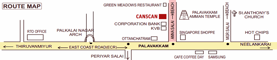 Canscan location